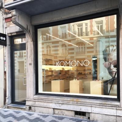 Komono - Brussels - 9